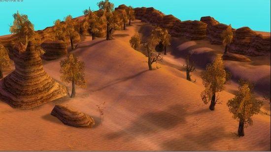 截图必知天龙八部修改游戏内视角教程  第4张