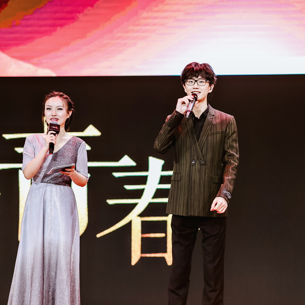 《新天龙八部》嘉年华完美收官,许嵩全新主题曲《雨幕》首度开唱  第3张